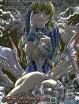 【モンスターハンター エロ同人誌】森の中でドスジャギィに襲われ、生きるために竜の雌として身体を自由にさせ・・・すっかりジャギィち○こにハマってしまう女ハンター