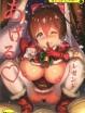 【アイドルマスター エロ同人誌】クリスマスに何でもお願い聞いてくれる美奈子サンタの特盛おっぱいを頂くwwwお風呂でわかめ酒からのエッチの流れで堪能しちゃうwww