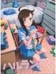 【ニセコイ エロ同人誌】春ちゃんがオ〇ニー妄想の中で楽とヤリまくりちょっと意地悪な楽が好きなようです
