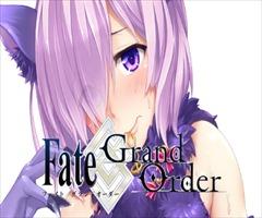 FGO(Fate/GrandOrder)